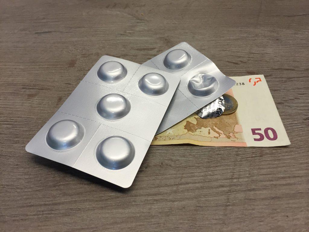 Increase of Dutch health insurance premium for 2019