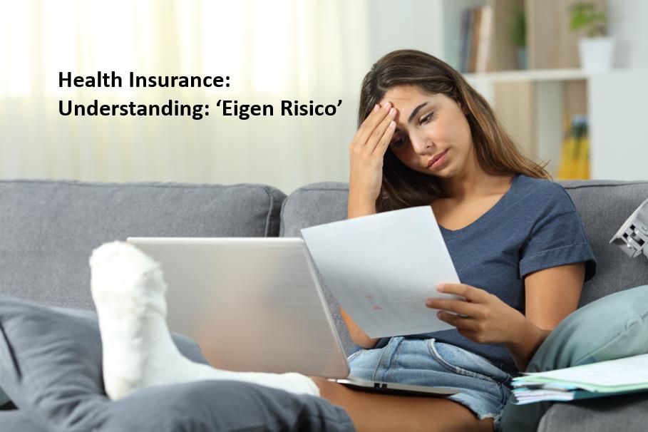 Understanding 'Eigen Risico'