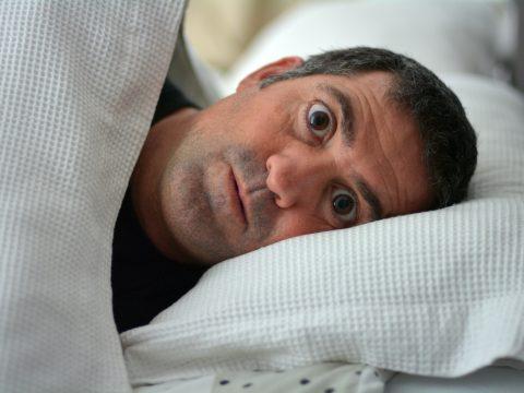Corona insomnia?