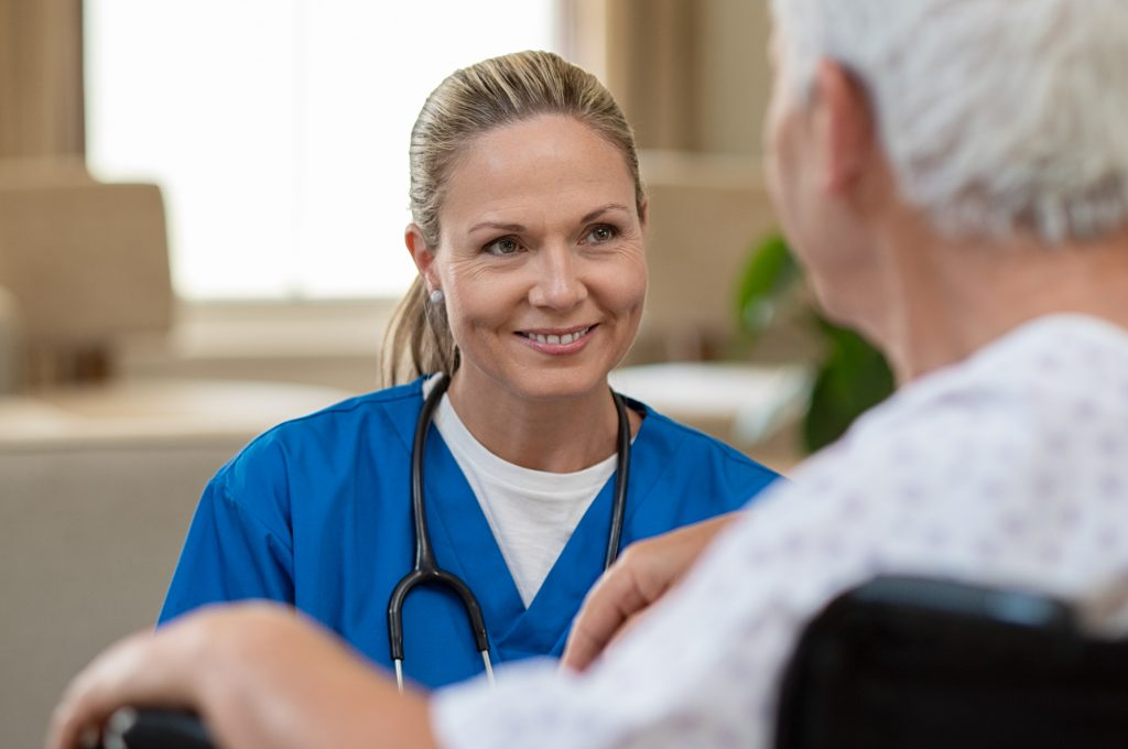 Working in Dutch healthcare?