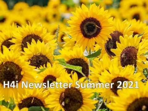 Newsletter Summer 2021